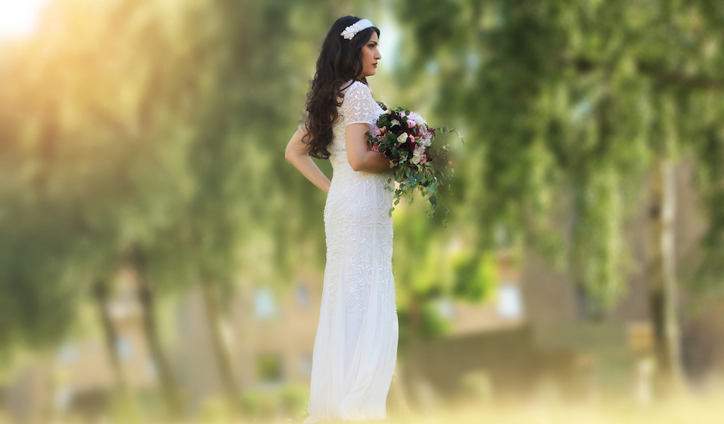 Acessórios para Noivas por Elizabete Munzlinger