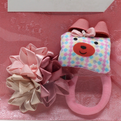 44 Kit Accessories Elizabete Munzlinger for Little Girls