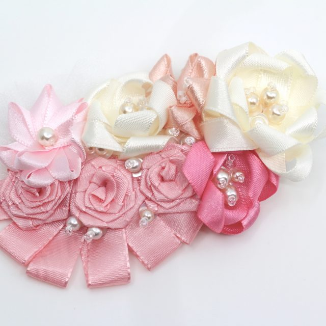 Elizabete Munzlinger Accessories for Little Girls