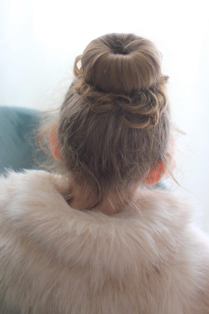 Elizabete Munzlinger Blog Dicas Coque em Cabelo Fino e sem volume